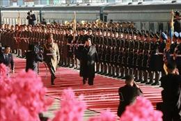 Truyền thông Triều Tiên ca ngợi chuyến thăm của nhà lãnh đạo Kim Jong-un tới Việt Nam