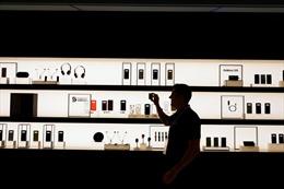 Lần đầu tiên thị trường điện thoại thông minh toàn cầu sụt giảm