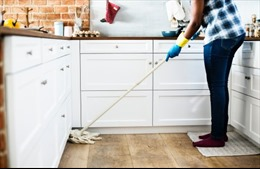 Nam giới càng làm nhiều việc nhà, bình đẳng giới càng nhanh được thiết lập?