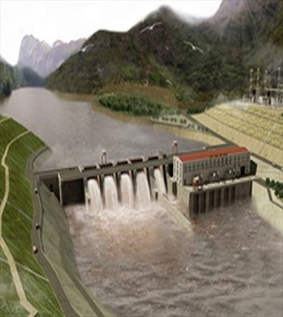 Phê duyệt quy trình vận hành hồ chứa thủy điện Hồi Xuân, Thanh Hóa