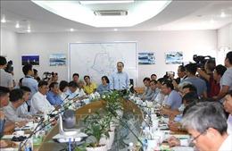 TP Hồ Chí Minh tháo gỡ vướng mắc cho dự án chống ngập 10.000 tỷ đồng