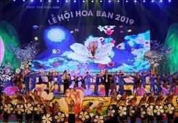 Phó Thủ tướng Vũ Đức Đam dự khai mạc Lễ hội Hoa ban 2019