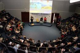 Giới thiệu 'Tiềm năng du lịch Việt Nam'tại Ukraine