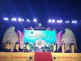 Hà Nội khai mạc 'Ngày Quyền của người tiêu dùng Việt Nam'năm 2019