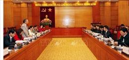 Giám sát thực hiện chính sách pháp luật trong quản lý người nước ngoài tại Vĩnh Phúc
