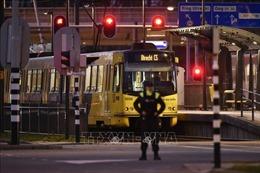 Vụ xả súng tại Hà Lan: Hạ mức độ đe dọa khủng bố sau khi bắt nghi phạm