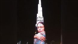 Vụ xả súng tại New Zealand: Tiểu vương quốc Dubai tri ân Thủ tướng J.Ardern