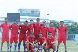 Việt Nam giành chức vô địch Giải Futsal Hữu nghị hợp tác Mekong – Lan Thương 2019