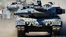 Pháp lo ngại về các chính sách xuất khẩu vũ khí của Đức