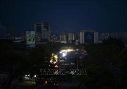 Venezuela liên tiếp hứng chịu các hành động phá hoại gây mất điện diện rộng