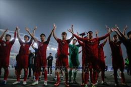 Truyền thông quốc tế ngả mũ thán phục chiến thắng của đội tuyển U23 Việt Nam