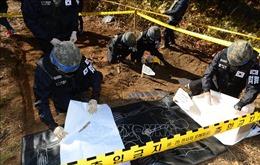 Hàn Quốc sẽ độc lập tiến hành khai quật hài cốt binh sỹ tại DMZ