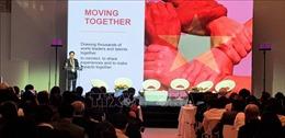 'Diễn đàn người Việt có tầm ảnh hưởng'vì một Việt Nam phát triển bền vững