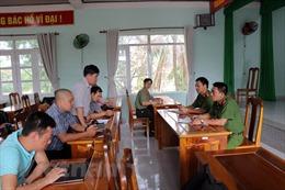 Gia hạn đóng thầu công trình xây dựng trụ sở làm việc Huyện ủy Đạ Huoai