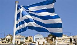Công dân Trung Quốc dẫn đầu làn sóng xin 'thị thực vàng'tại Hy Lạp