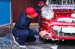 Khoảng 1.000 trường hợp nghi bị bóc lột lao động tại các điểm rửa xe ô tô