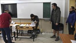 Đảng AKP cầm quyền yêu cầu tổ chức bầu cử lại ở Istanbul