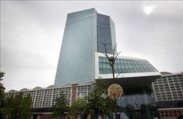 Ngân hàng trung ương châu Âu giữ nguyên lãi suất