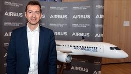 Airbus bước vào kỷ nguyên mới với tân CEO