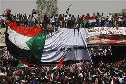 Chính biến ở Sudan: Các nước châu Âu đề nghị HĐBA LHQ họp
