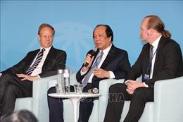 Xây dựng Chính phủ điện tử là một trong những ưu tiên hàng đầu của Việt Nam