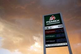 Mexico lạc quan về tương lai của tập đoàn dầu mỏ quốc gia Pemex