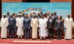 Hội nghị thượng đỉnh các nước Sahel-Sahara: Kêu gọi chuyển tiếp hoà bình ở Sudan