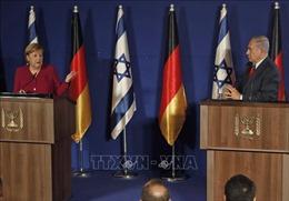Đức kêu gọi Israel và Palestine tuân thủ giải pháp hai nhà nước