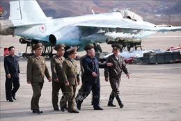 Quân đội Mỹ tuyên bố không phát hiện vụ phóng tên lửatừ Triều Tiên