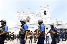Nổ ở Sri Lanka: Chính phủ lại ban bố lệnh giới nghiêm ở Colombo