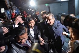 Cựu Chủ tịch Nissan bị cáo buộc thêm tội danh sử dụng sai quỹ công ty