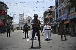 Nổ ở Sri Lanka: Phần lớn các phần tử Hồi giáo cực đoan đã bị tiêu diệt hoặc bắt giữ