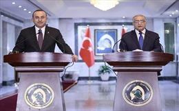 Thổ Nhĩ Kỳ, Iraq tăng cường hợp tác về thương mại và chống khủng bố