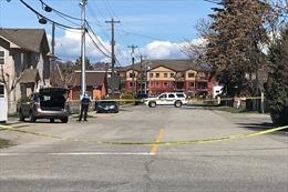 Bốn người thiệt mạng trong một vụ nổ súng có chủ đích