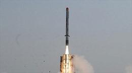 Ấn Độ thử thành công tên lửa hành trình tầm xa Nirbhay