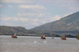 Phát triển huyện Lắk trở thành khu du lịch trọng điểm của tỉnh Đắk Lắk