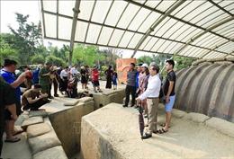 Thu hút du khách tham quan các điểm di tíchChiến trường Điện Biên Phủ