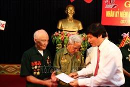 Hoà Bình tri ân các chiến sỹ Điện Biên