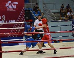 Bế mạc giải Vô địch các Câu lạc bộ Boxing toàn quốc năm 2019