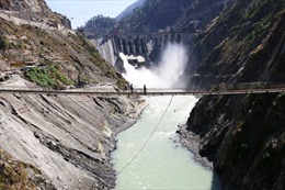 Gia tăng căng thẳng giữa Ấn Độ và Pakistan liên quan việc chia sẻ nguồn nước