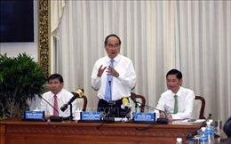 Đề án đô thị thông minh tại TP Hồ Chí Minh đạt nhiều kết quả thiết thực