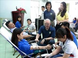 PP19 với nhiều hoạt động hỗ trợ y tế tại Phú Yên