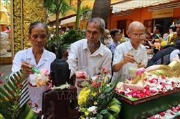 Nơi kết nối văn hóa truyền thống của người Khmer ở TP Hồ Chí Minh