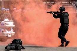 Đại sứ quán Mỹ khuyến cáo tránh xa khu vực dễ diễn ra biểu tình tại Indonesia