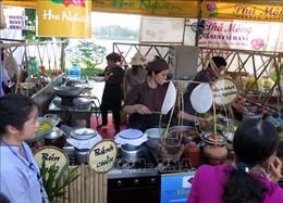 Tôn vinh giá trị ẩm thực chay Huế