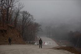 Hàn Quốc mở thêm một cung đường mới thuộc 'Con đường hòa bình DMZ'