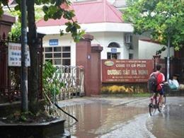 Y án tù chung thân đối với kế toán trưởng Công ty Cổ phần đường sắt Hà Ninh