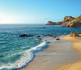 Mexico giữ vị trí số 1 châu Mỹ với nhiều bãi biển sạch đẹp