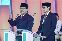 Bầu cử Indonesia: Cặp ứng cử viên Prabowo-Sandiaga nộp đơn kiện lên Tòa án Hiến pháp