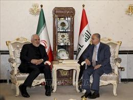 Iraq đề xuất làm trung gian giảm căng thẳng giữa Iran và Mỹ